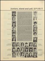 1975 East Noble High School Yearbook Page 146 & 147