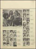 1975 East Noble High School Yearbook Page 148 & 149