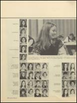 1975 East Noble High School Yearbook Page 150 & 151