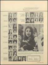 1975 East Noble High School Yearbook Page 152 & 153