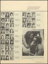 1975 East Noble High School Yearbook Page 154 & 155