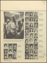 1975 East Noble High School Yearbook Page 156 & 157