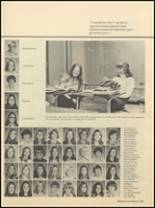1975 East Noble High School Yearbook Page 158 & 159
