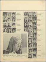 1975 East Noble High School Yearbook Page 160 & 161