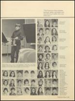 1975 East Noble High School Yearbook Page 162 & 163