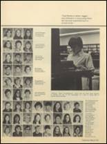 1975 East Noble High School Yearbook Page 164 & 165