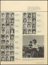 1975 East Noble High School Yearbook Page 166 & 167