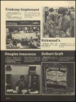 1975 East Noble High School Yearbook Page 200 & 201