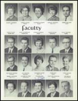 1966 Davis High School Yearbook Page 12 & 13