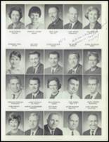 1966 Davis High School Yearbook Page 14 & 15