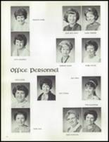 1966 Davis High School Yearbook Page 18 & 19