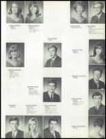 1966 Davis High School Yearbook Page 26 & 27