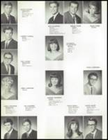 1966 Davis High School Yearbook Page 28 & 29