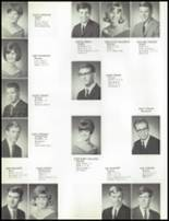 1966 Davis High School Yearbook Page 32 & 33