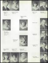 1966 Davis High School Yearbook Page 38 & 39