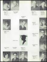 1966 Davis High School Yearbook Page 44 & 45