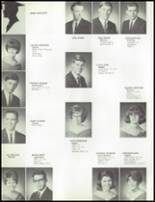 1966 Davis High School Yearbook Page 46 & 47