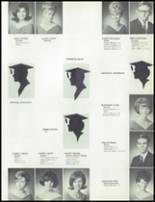 1966 Davis High School Yearbook Page 48 & 49