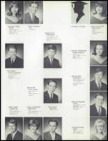 1966 Davis High School Yearbook Page 52 & 53
