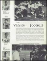 1966 Davis High School Yearbook Page 62 & 63