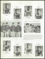 1966 Davis High School Yearbook Page 66 & 67