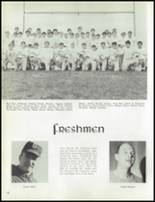 1966 Davis High School Yearbook Page 72 & 73