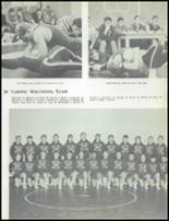 1966 Davis High School Yearbook Page 84 & 85