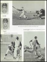 1966 Davis High School Yearbook Page 88 & 89