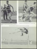 1966 Davis High School Yearbook Page 94 & 95