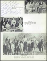 1966 Davis High School Yearbook Page 104 & 105