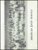 1966 Davis High School Yearbook Page 106 & 107