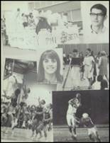 1966 Davis High School Yearbook Page 114 & 115