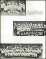 1966 Davis High School Yearbook Page 120 & 121