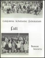 1966 Davis High School Yearbook Page 122 & 123