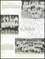 1966 Davis High School Yearbook Page 124 & 125