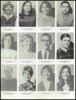 1966 Davis High School Yearbook Page 134 & 135