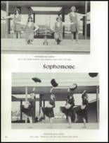 1966 Davis High School Yearbook Page 138 & 139