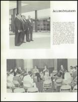 1966 Davis High School Yearbook Page 142 & 143