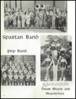 1966 Davis High School Yearbook Page 146 & 147