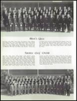 1966 Davis High School Yearbook Page 150 & 151