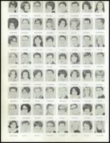 1966 Davis High School Yearbook Page 162 & 163
