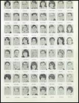 1966 Davis High School Yearbook Page 164 & 165