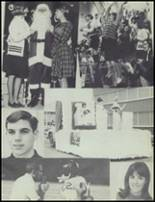 1966 Davis High School Yearbook Page 182 & 183
