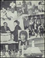 1966 Davis High School Yearbook Page 194 & 195