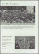 1966 Shannon High School Yearbook Page 38 & 39