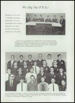 1966 Shannon High School Yearbook Page 42 & 43