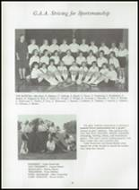 1966 Shannon High School Yearbook Page 46 & 47