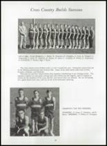 1966 Shannon High School Yearbook Page 48 & 49