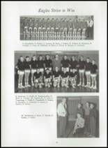 1966 Shannon High School Yearbook Page 50 & 51