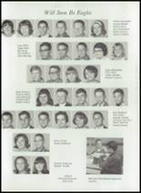 1966 Shannon High School Yearbook Page 56 & 57